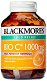 Blackmores Cold Relief Bio C 1000mg 150 Tablets by Blackmores LTD