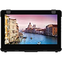 GeChic 1102I 11.6 FHD 1080p Portable Touchscreen Monitor with HDMI & VGA video inputs, USB powered, Plug&Play, Ultralight and Slim, Built-in Speakers, Rear Docking