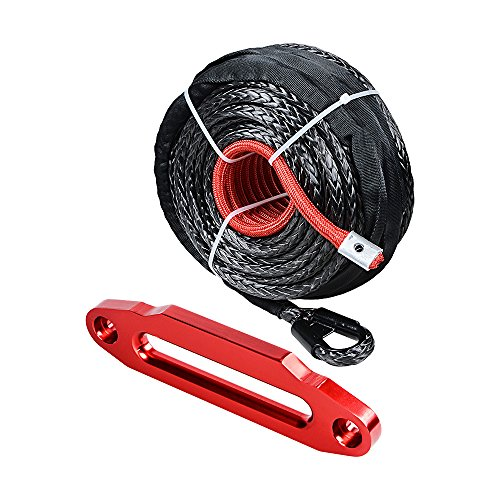 Ramsey Front Mount Winch - 9