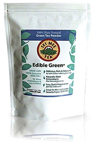 edible tea spoons - 8