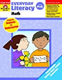Everyday Literacy, Evan-Moor Educational Publishers, 1609638344