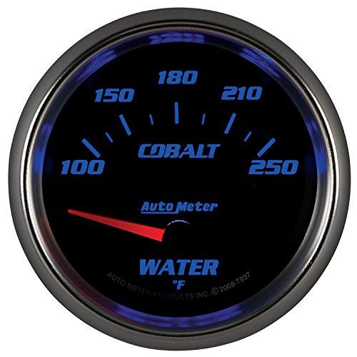 - Auto Meter 7937 Cobalt 2-5/8