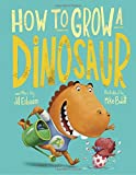 img - for How to Grow a Dinosaur book / textbook / text book