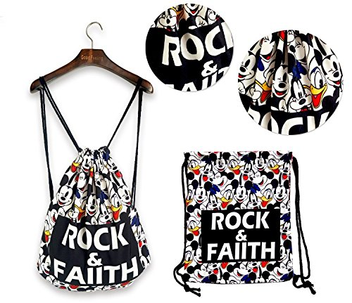 Oath_song - Bolso mochila  para mujer L C17