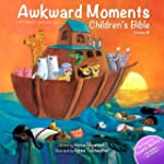 Awkward Moments (Not Found In Your Av...