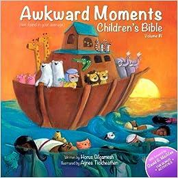 Awkward Moments Childrens Bible Pdf