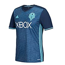 Save up to 50% on Adidas MLS Fan Gear
