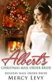 Bargain eBook - Albert s Christmas Mail Order Bride