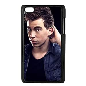 iPod Touch 4 Case Black Hardwell U3606082