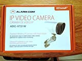 Alarm.com V721w Outdoor Wireless Ip Ir Nightvision Bullet Camera Review