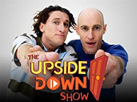 The Upside Down Show Season 1