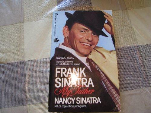FRANK SINATRA: MY FATHER
