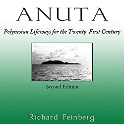 Anuta, Second Edition