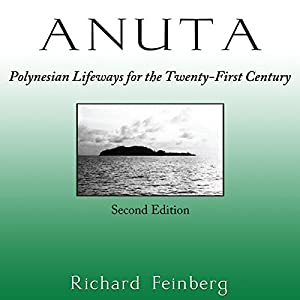 Anuta, Second Edition Audiobook