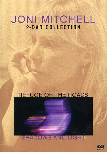 Shadows & Light/Refuge of..... [DVD] [Import] B000JCDTS4