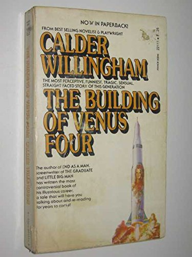 The Building of Venus Four, Willingham, Calder