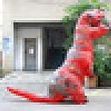 Inflatable Dinosaur Carnival Cosplay Animal Fantasias Fancy Dress Jumpsuit