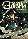 Greenworld, tome 1 : Quand meurent les Cebyllins par Debois