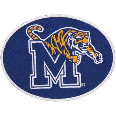new-memphis-tigers-peel-stick-repositionable-embroidered-patch