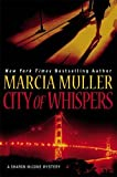 Image of City of Whispers (Sharon McCone Mysteries)