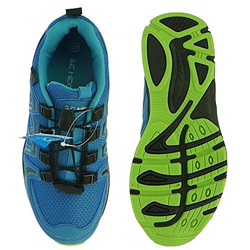 Be Mega coole Schuhe für Kids Sneaker Halbschuh Gr.36-40