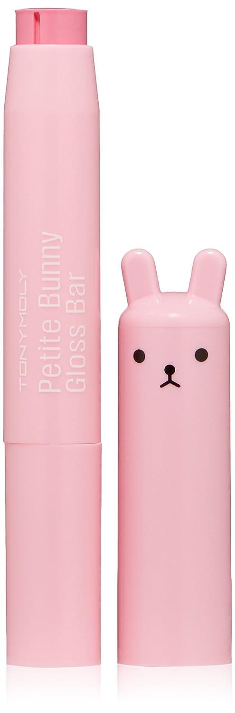 TONYMOLY petit bunny 01 gloss bar, 2g