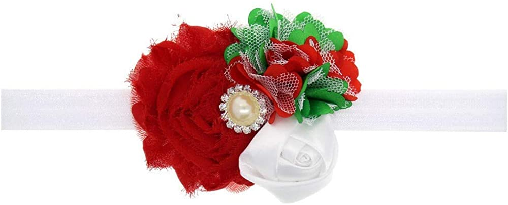 Baby Christmas Gifts Flower...