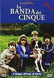 La Banda Dei Cinque Special 01 - I Cinque All'Isola Di Kirrin [Italian Edition]