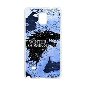 Happy Game of Thrones Cell Phone Case for Samsung Galaxy Note4