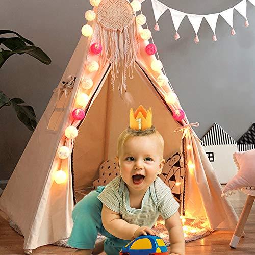 Jual Wild One Baby Crown 487322489358