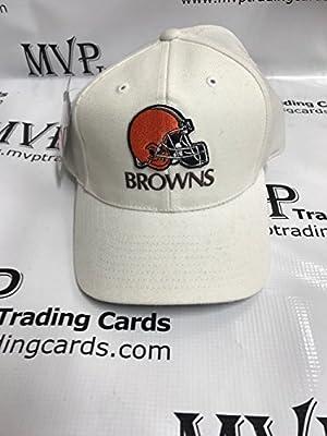 CLEVELAND BROWNS Adjustable Baseball Cap