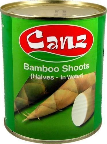 Shoots bamboo