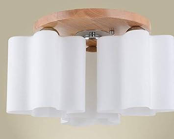 XDD Luz de Techo, lámparas de Techo, Habitaciones, Luces ...