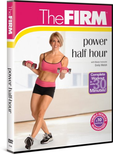 The Firm: Power Half Hour - Outlets Of Hours Atlanta