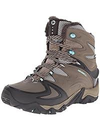 Merrell POLARAND 8 WTPF/BLACK Ankle Boots