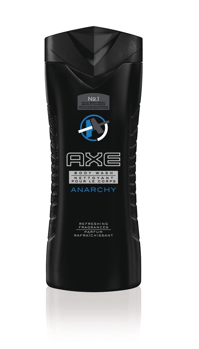 AXE You Refreshing Shower Gel 473 ML Unilever