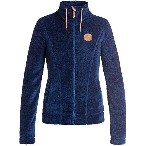 roxy-eskimo-fleece-womens-jacket-medium-blue-print