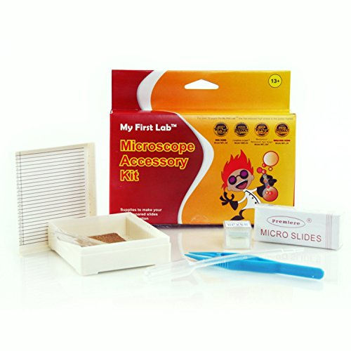 ope Accessory Kit (1 Kit) (Microscope Slide Kits)