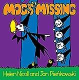 Mogs Missing (Meg and Mog)