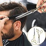 Hair Cutting Scissors,6.5 inch Hair