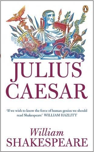 Julius Caesar (Penguin Shakespeare): Amazon.co.uk: William ...
