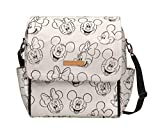 Petunia Pickle Bottom Sketchbook Mickey & Minnie