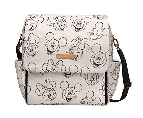 Petunia Pickle Bottom - Boxy Backpack - Sketchbook