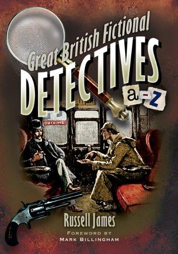 great british writers - 5