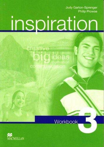 Read Online Inspiration Level 3 Workbook ebook