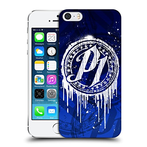 Official WWE P1 Drip AJ Styles Hard Back Case for Apple iPhone 5 iPhone 5s iPhone SE