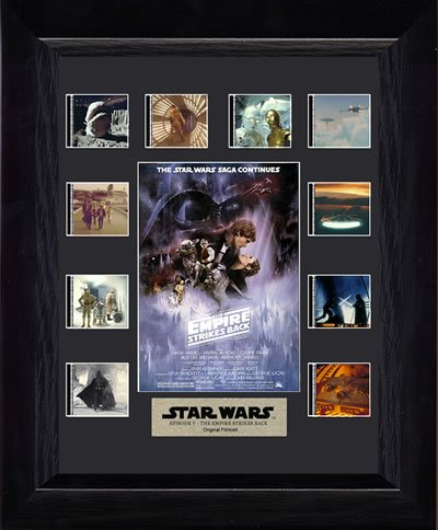 Filmcells Star Wars Empire Strikes Back Mini Montage (Special Edition)