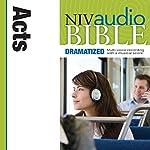 NIV Audio Bible, Dramatized: Acts | Zondervan