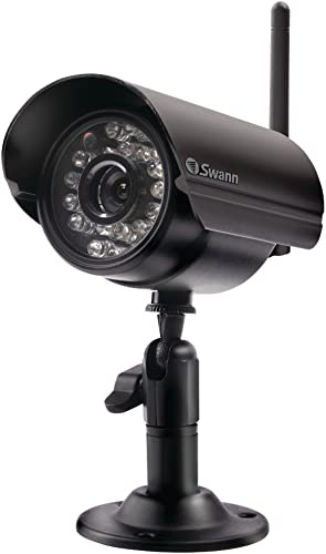 Swann SW322-YDX ADW-200 Digital Wireless Extra Camera