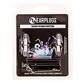 NU Ear Plugs - High Fidelity & Discreet Earplugs